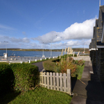 Castle End House - Luxury self-catering holiday home in Baltimore Village