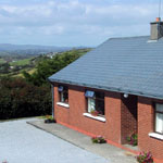 Clina - Self-catering holiday home near Baltimore