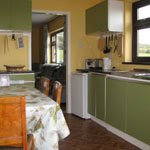 Clina - Fully equipped kitchen